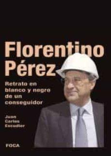 Inmaswan.es Florentino Perez: Retrato En Blanco Y Negro De Un Conseguidor Image