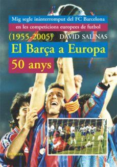 Inmaswan.es Barça A Europa: 50 Anys (1955-2005) + Annex Image
