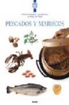Permacultivo.es Pescados Y Mariscos (Tecnicas Culinarias-le Cordon Bleu) Image