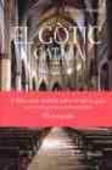 Curiouscongress.es El Gotic Catala Image