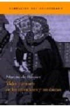 vidas y amores de los trobadores y sus damas-martin de riquer-9788496136809