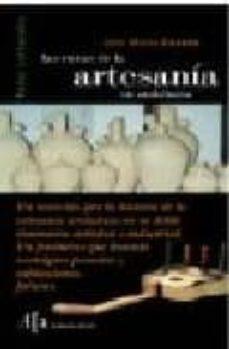 Valentifaineros20015.es Las Rutas De La Artesania En Andalucia Image