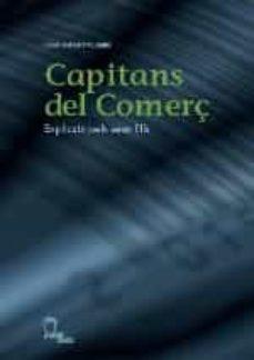 capitans del comerç. explicats pels seus fills-joan safont-9788496237209
