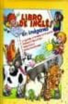 Inciertagloria.es La Granja,animales De La Granja,animales Del Campo,mascotas Y Ani Males Salvajes: Mi Libro De Ingles En Imagenes Image