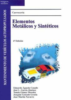 Vinisenzatrucco.it Carroceria: Elementos Metalicos Y Sinteticos Image