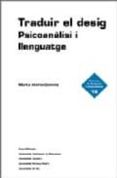 Emprende2020.es Traduir El Desig: Psicoanalisi I Llenguatge Image