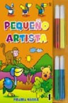 Iguanabus.es Coleccion Pequeño Artista Image