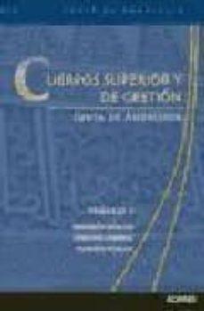 Ojpa.es Cuerpos Superior Y De Gestion De La Junta De Andalucia: Temario V Image