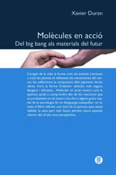 Ojpa.es Molecules En Accio. Del Big Bang Als Materials Del Futur Image
