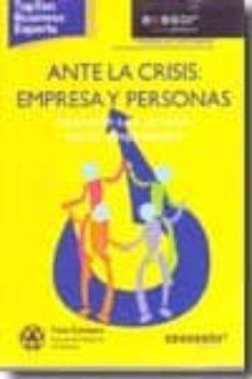 Vinisenzatrucco.it Ante La Crisis: Empresas Y Personas: Integrando A Las Personas Pa Ra La Competitividad Image