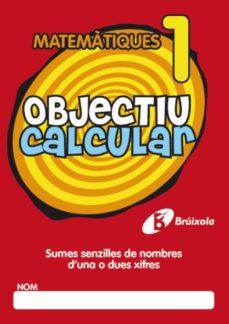 Javiercoterillo.es Objectiu Calcular, 1 Image