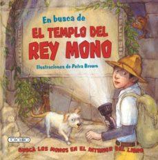 Javiercoterillo.es El Templo Del Rey Mono. En Busca De Image