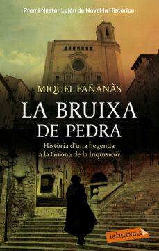 Libros en línea para descargar gratis. LA BRUIXA DE PEDRA
