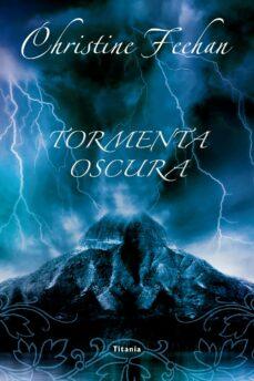 tormenta oscura (ebook)-christine feehan-9788499445809
