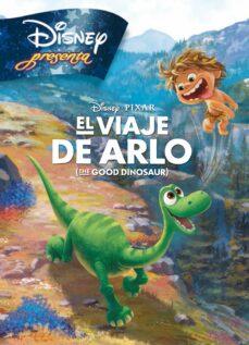 THE GOOD DINOSAUR: EL VIAJE DE ARLO. DISNEY PRESENTA | VV