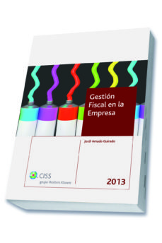 Geekmag.es Gestión Fiscal En La Empresa 2013 Image