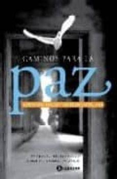 Inmaswan.es Caminos Para La Paz: Literatura Israeli Y Arabe En Castellano Image