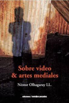 Viamistica.es Sobre Video &Amp; Artes Mediales Image