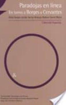 Premioinnovacionsanitaria.es Paradojas En Linea En Torno A Borges Y Cervantes Image