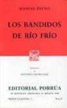 Costosdelaimpunidad.mx Los Bandidos De Rio Frio Image