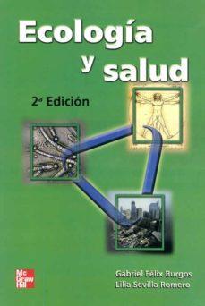 Srazceskychbohemu.cz Ecologia Y Salud (2ª Ed.) Image
