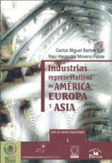 Chapultepecuno.mx Industrias Representativas De America, Europa Y Asia Image
