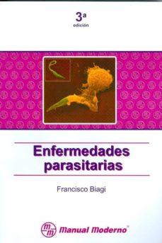 Descarga gratuita de libros de cocina. ENFERMEDADES PARASITARIAS 9789707290709