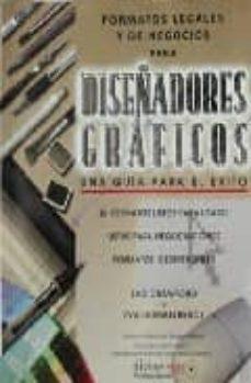 Permacultivo.es Formatos Legales Y De Negocios Para Diseñadores Graficos: Una Gui A Image