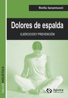 dolores de espalda ebook (ebook)-stella lanantuoni-9789871088409