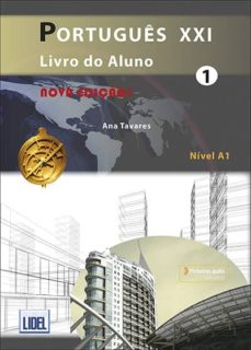 Libros descargables de amazon para kindle. PORTUGUES XXI 1-LIVRO DO ALUNO-NIVEL A1 de
