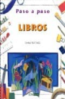 Inmaswan.es Libros (Paso A Paso) Image
