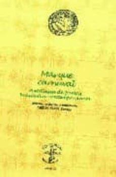 Costosdelaimpunidad.mx Mas Que Carnaval: Antologia De Poetas Brasileños Contemporaneos Image