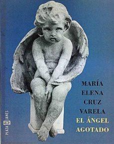 Inmaswan.es El ÁNgel Agotado Image
