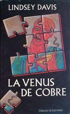 Inmaswan.es La Venus De Cobre Image