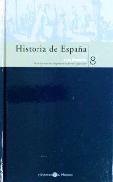 Inmaswan.es Historia De España. Los Borbón 8 Image