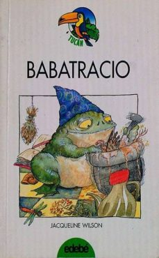 Ojpa.es Babatracio Image