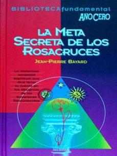 Lofficielhommes.es La Meta Secreta De Los Rosacruces Image
