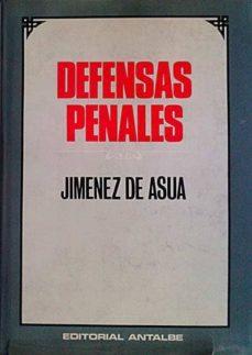 Lofficielhommes.es Defensas Penales I Image