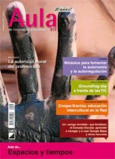 Chapultepecuno.mx Revista Aula 217 (Diciembre 2012) Image