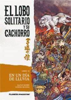 Chapultepecuno.mx El Lobo Solitario Y Su Cachorro Nº 10 Image