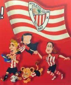 Vinisenzatrucco.it Athletic, El Rugido Rojiblanco Image