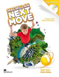 Descargando google ebooks gratis MACMILLAN NEXT MOVE 1 PUPIL S BOOK (BRITISH EDITION) MOBI (Spanish Edition) de  9780230466319