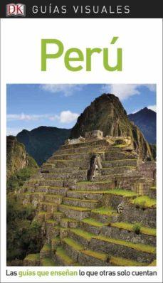 peru 2018 (guias visuales)-9780241340219
