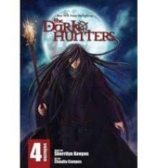 dark-hunters vol. 4-sherrilyn kenyon-9780312554019