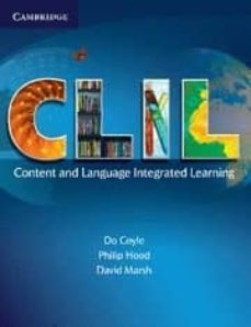 clil: content and language integrated learning: paperback-david marsh-9780521130219