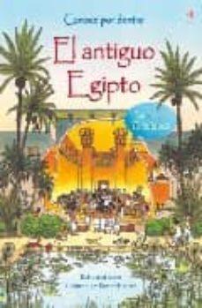Premioinnovacionsanitaria.es Conoce Por Dentro: El Antiguo Egipto Image