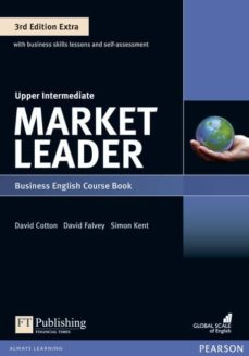 Descargar libros electrónicos gratis para itouch MARKET LEADER 3RD EDITION EXTRA UPPER INTERMEDIATE COURSEBOOK WITH DVD-ROM PIN PACK 9781292134819 (Spanish Edition) de