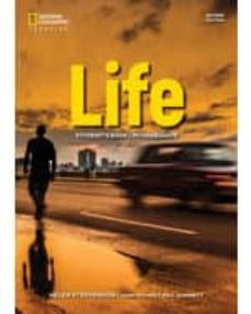 Libros en pdf descargados LIFE INTERMEDIATE STUDENT S BOOK WITH APP CODE (LIFE, SECOND EDITION (BRITISH ENGLISH) 9781337285919