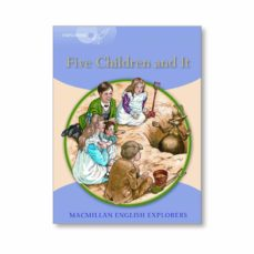Descargar libros de google books pdf en línea EXPLORERS 5 FIVE CHILDREN AND IT