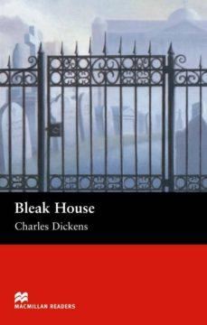 macmillan readers upper: bleak housel-charles dickens-9781405073219